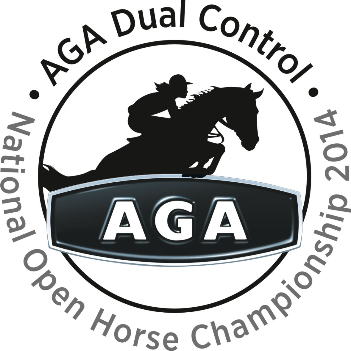 The logo for our new owners championship