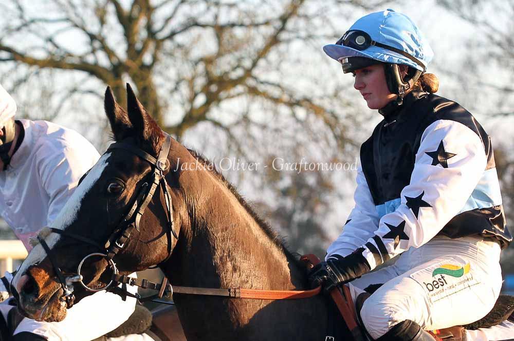 6) Can Mestret - Gina Andrews 20131201 Cottenham-6236