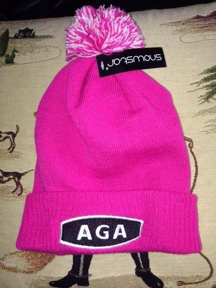 AGA hats