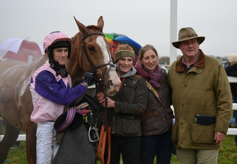 Winning connections of Flan The Man