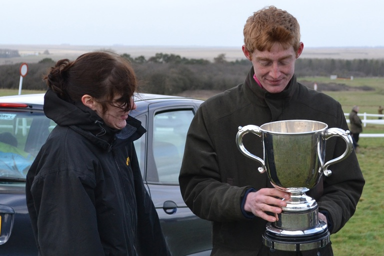 Jack Barber looks at the list of previous winners