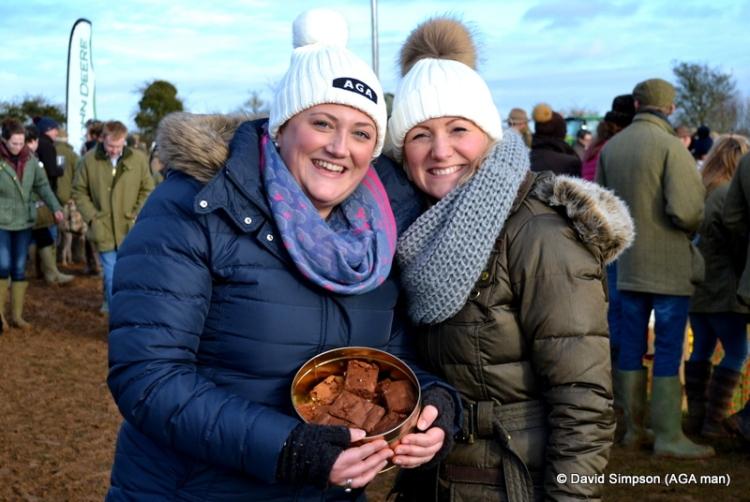 Brownie winner