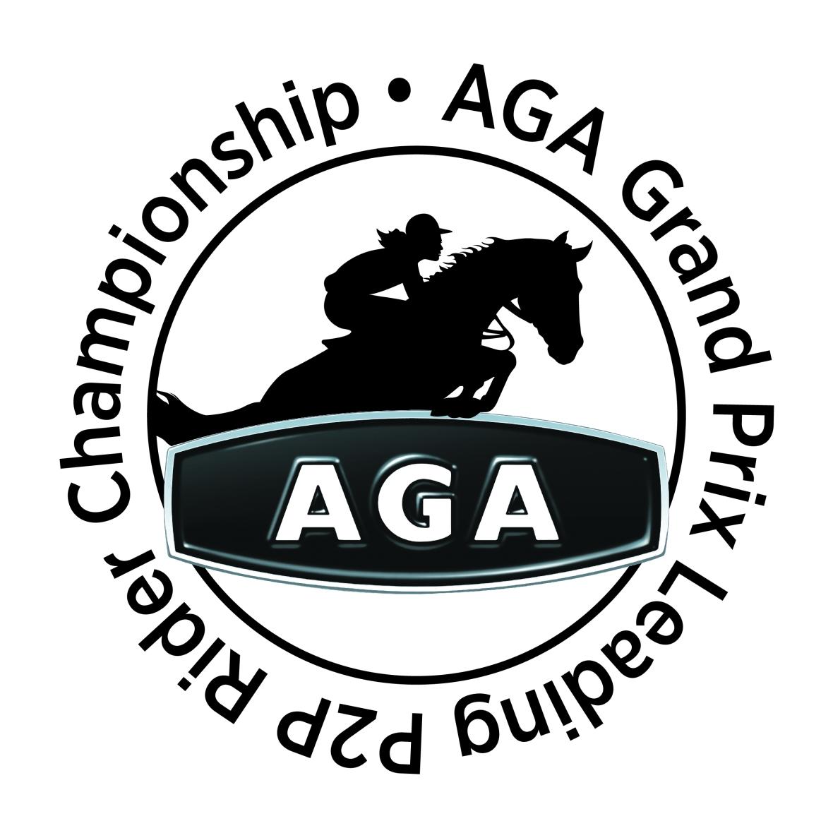 The new championship logo